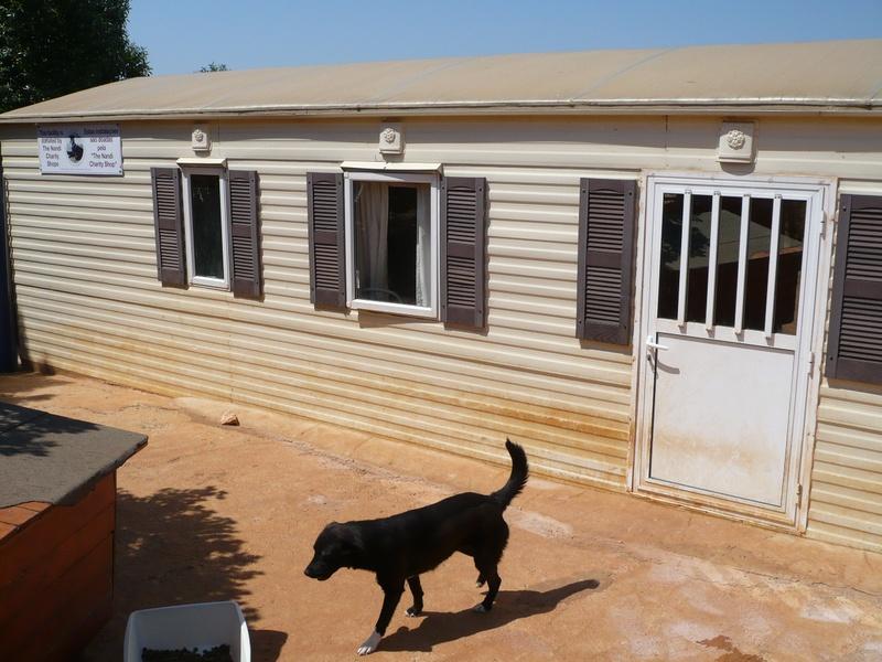 Animal Houses at goldra(2)